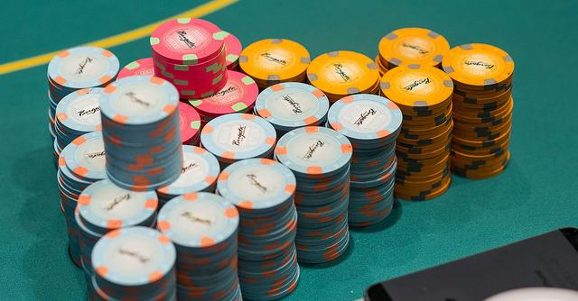 Poker hand analysis arrives at apt advanced poker training blog.