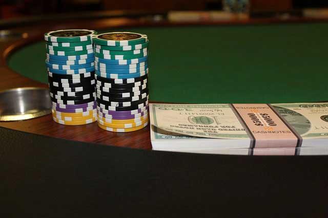 Rules of cash game poker prix pack heineken casino