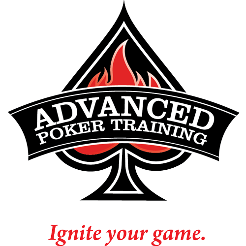 advanced poker training screens poker tables