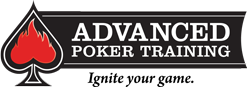 Advanced Poker Training Blog