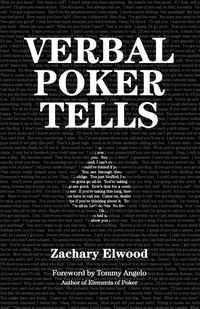 Verbal Poker Tells