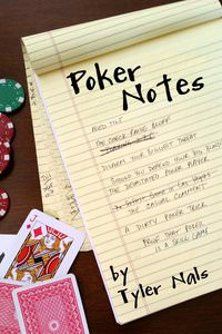 Poker Notes