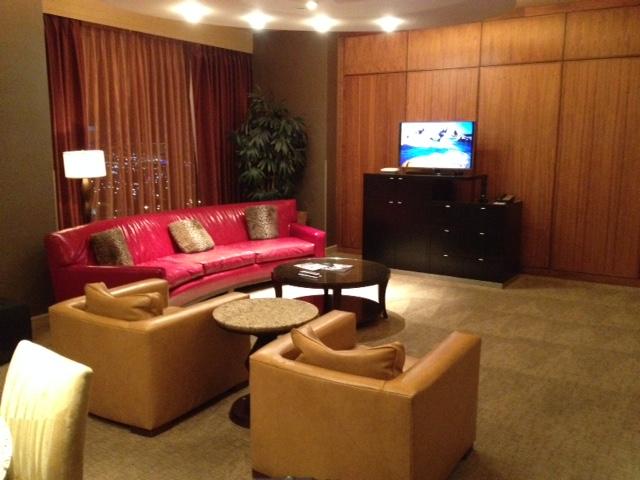 room at Palms