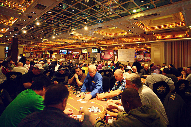 Poker Tournament Rule Changes for 2017