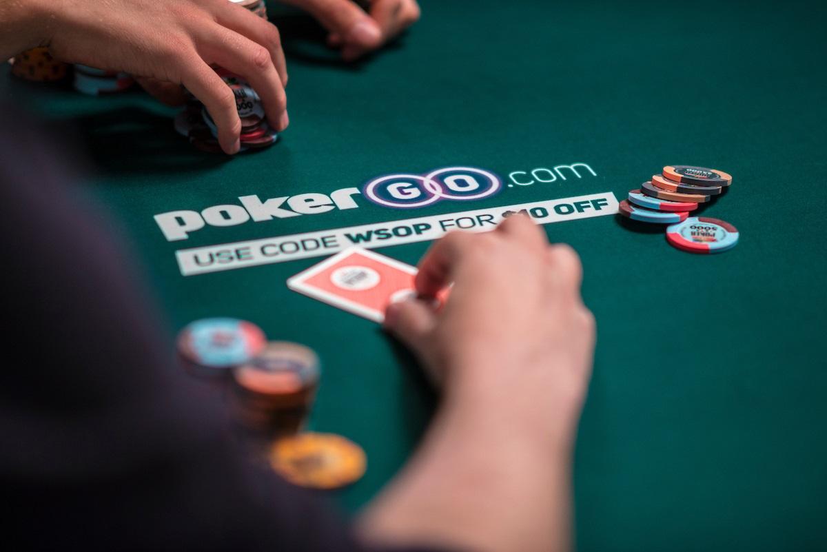 PokerGo