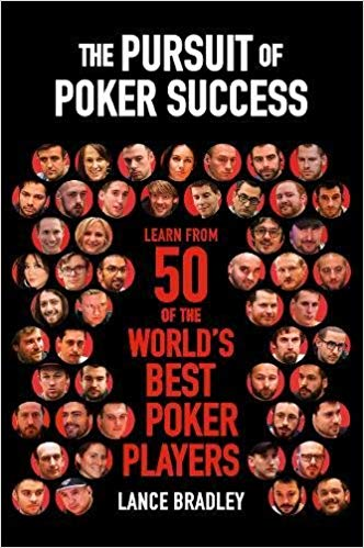Best Poker Books of 2018
