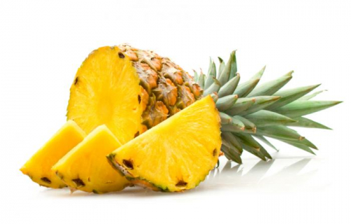 Crazy Pineapple